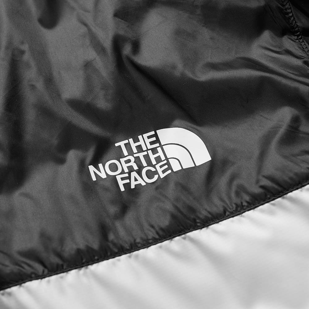 Chaqueta Novelty Cyclone The North Y Negro Face 0 Blanco 2 ZHqw1Pwx6
