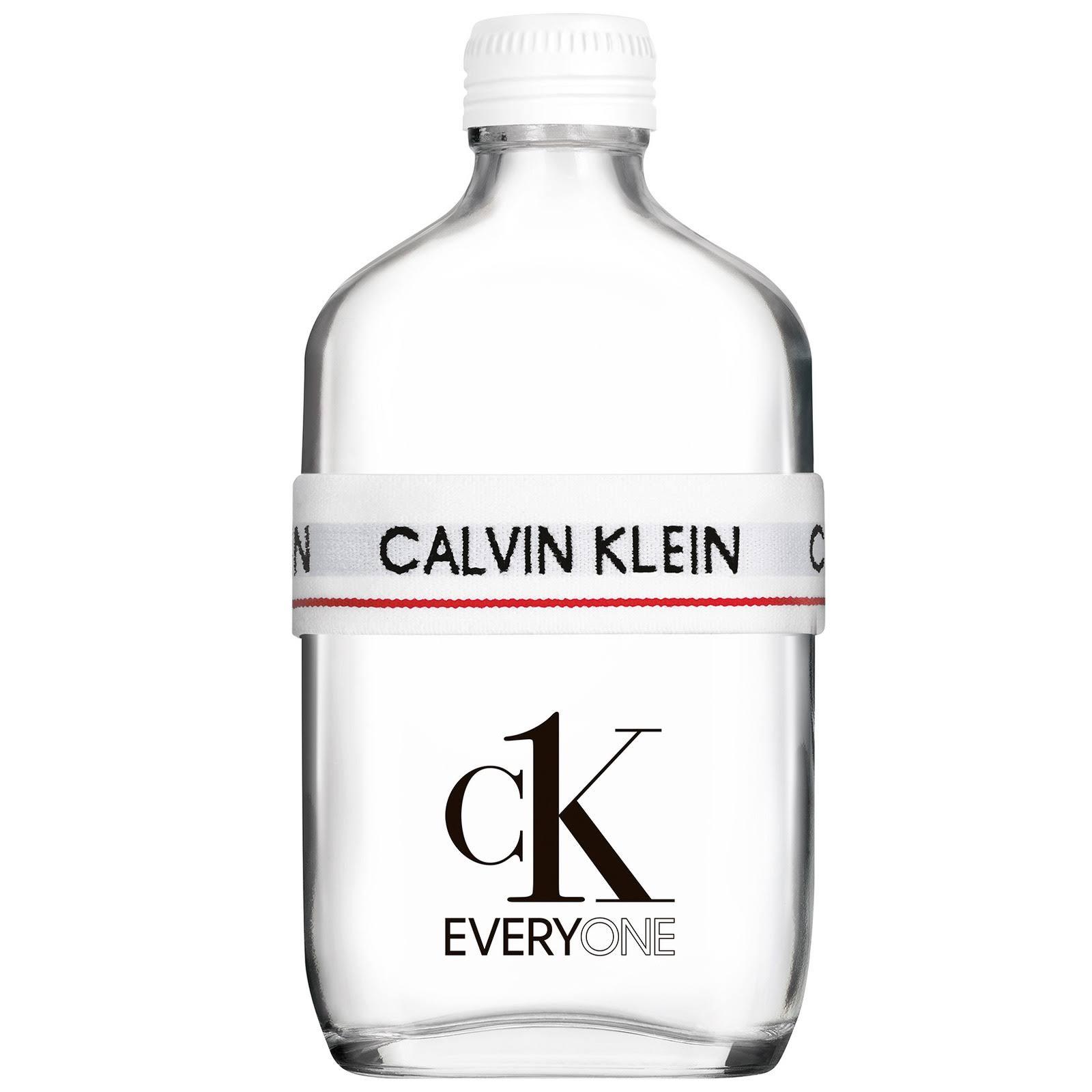 Calvin Klein - Eau de Toilette CK Everyone 100 ml