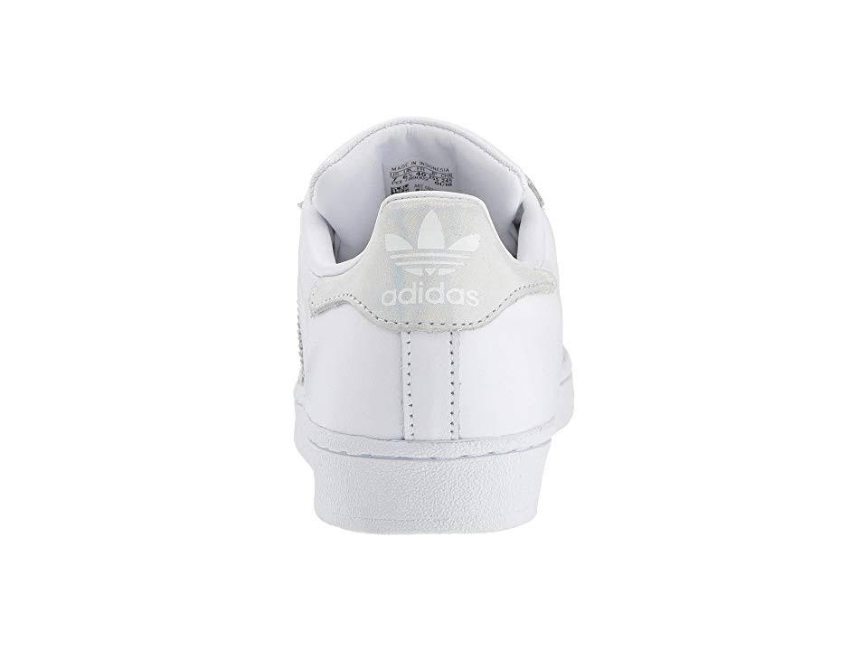 De Superstar Running Originals Para Niños J Zapatillas Adidas dFCRwd