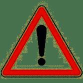 Panneau De Danger A14 : Autres Dangers