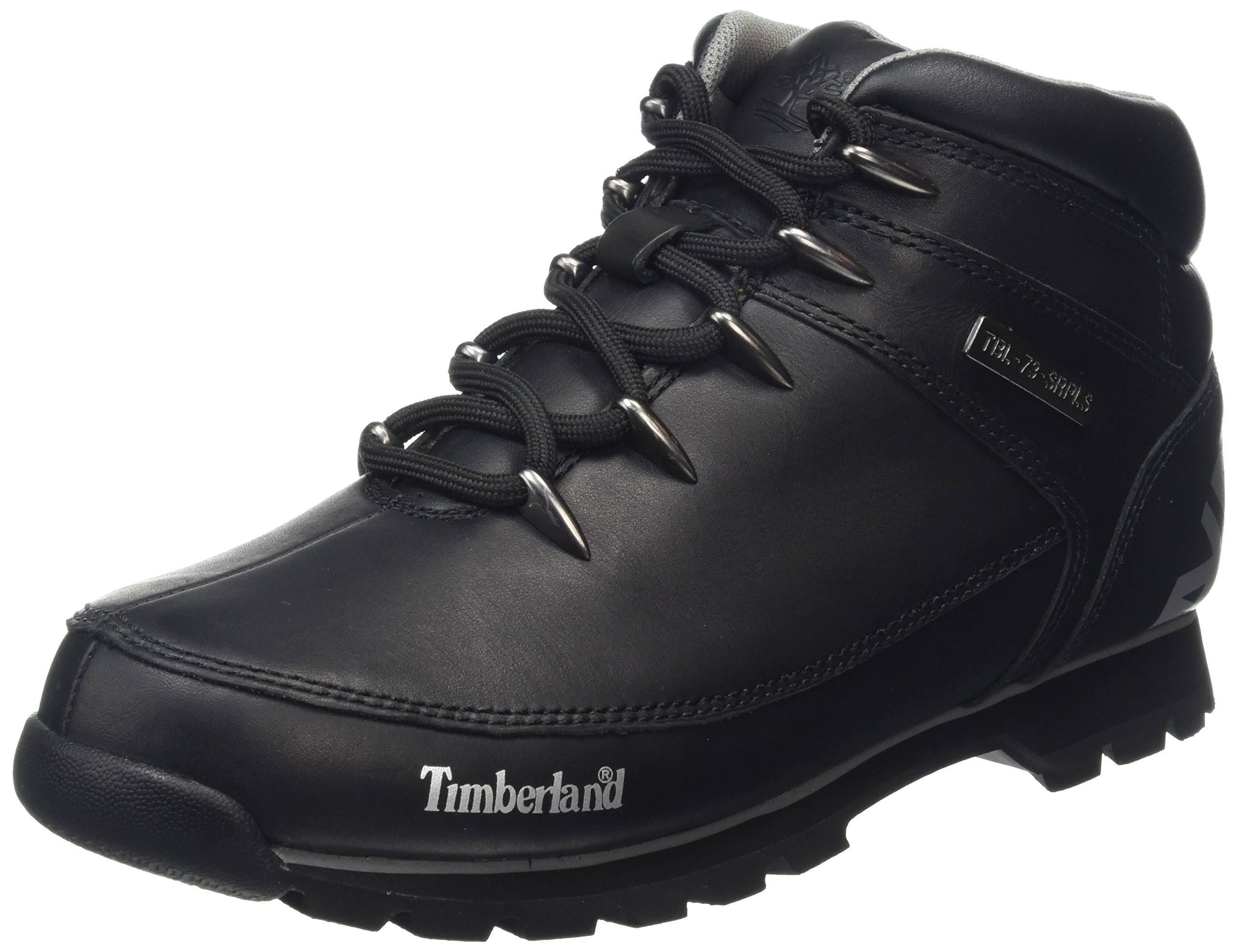 Eurosprint 8 5 Hiker Uk A17jr Black Timberland 1dxqz1