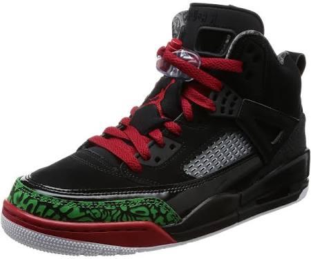 De 11 315371026 Hombre Spizike Negro Para Jordan Zapatillas Baloncesto Rojo Tamaño Varsity g61wwqA