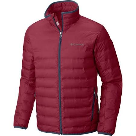 Elemento 1737881611 Jacket 22 M Rojo Down Lake Columbia vqY4ZxIw