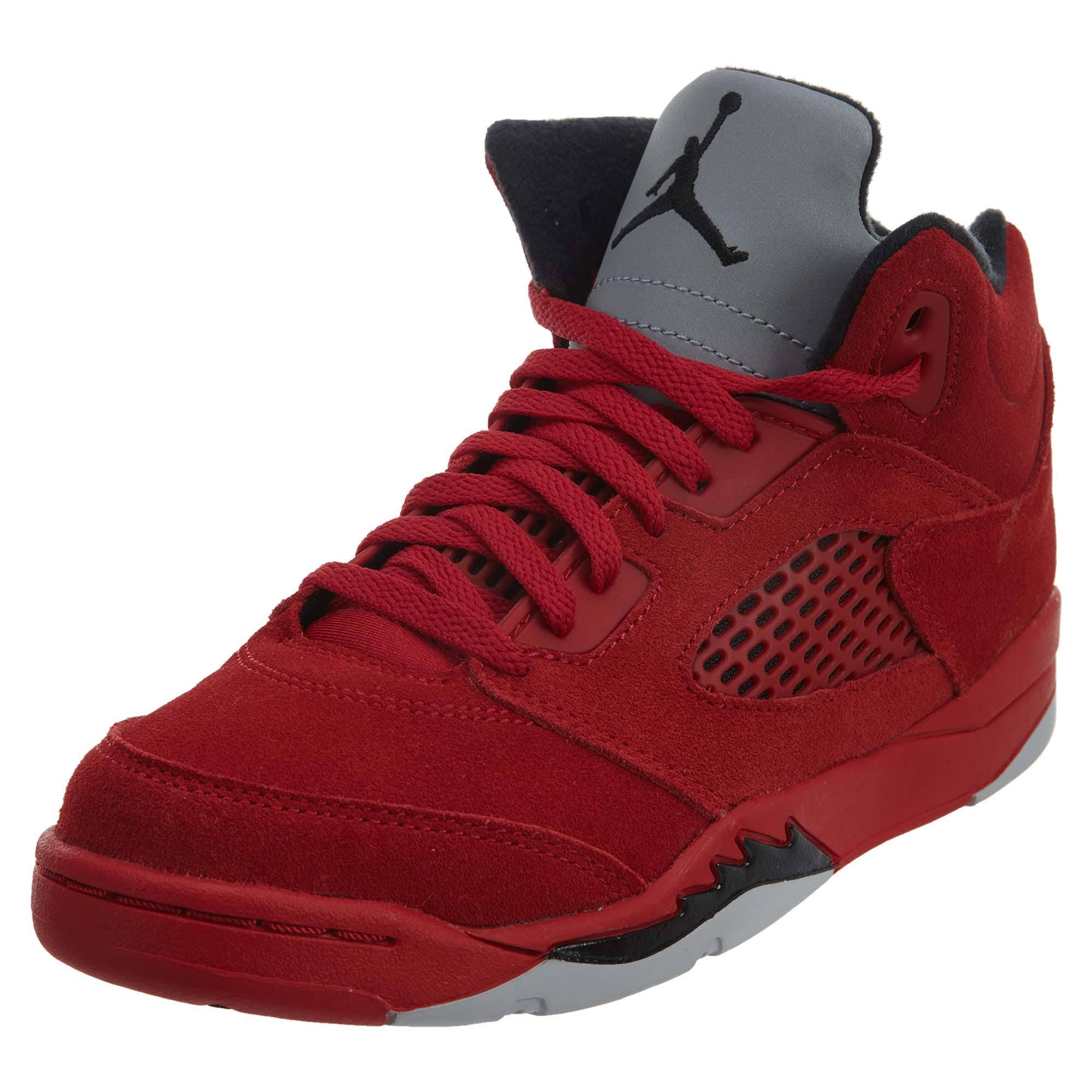 5 Jordan Retro Jordan Little Kids 5 Rzq8xq