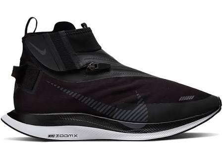 Nike Zoom Pegasus Turbo Shield Black