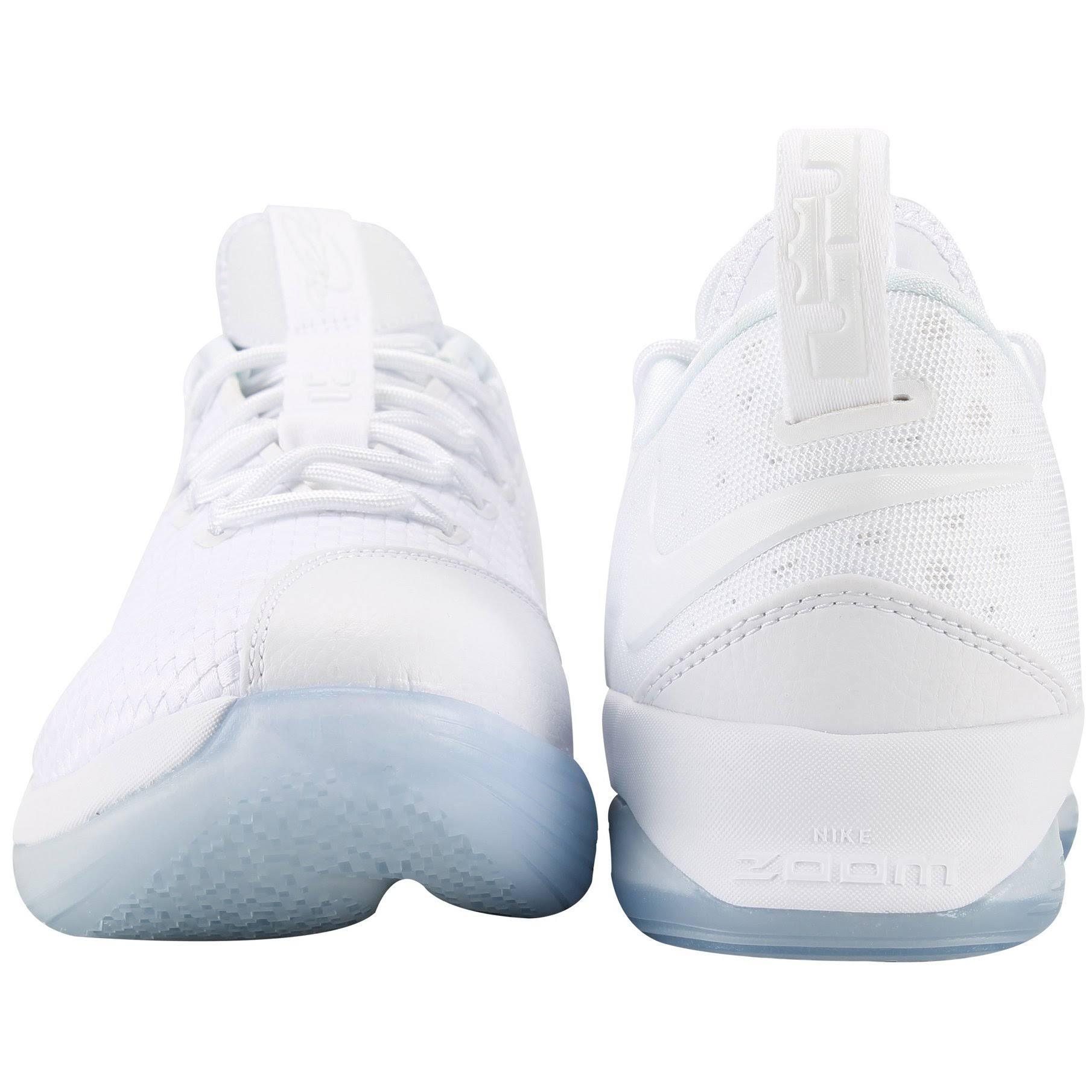 Lebron 5 Buty 14 Męskie Niskie Białe 9 Rozmiar Do Koszykówki Nike pqdOwxp