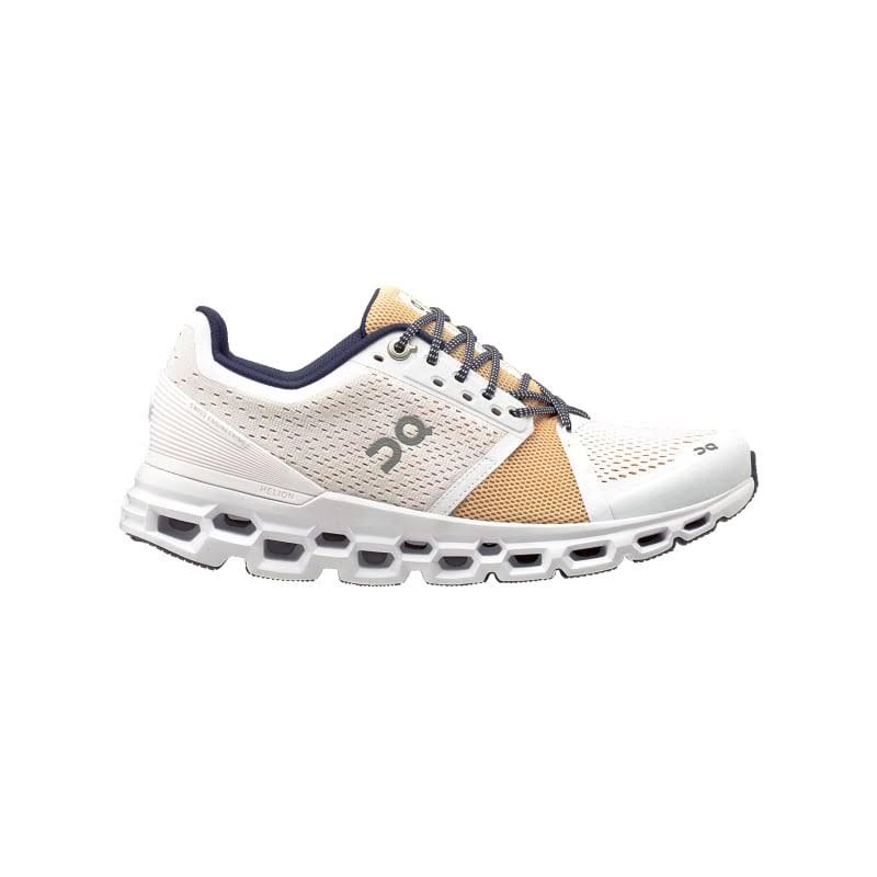On Cloudstratus Women's Women Running shoes White 36,5