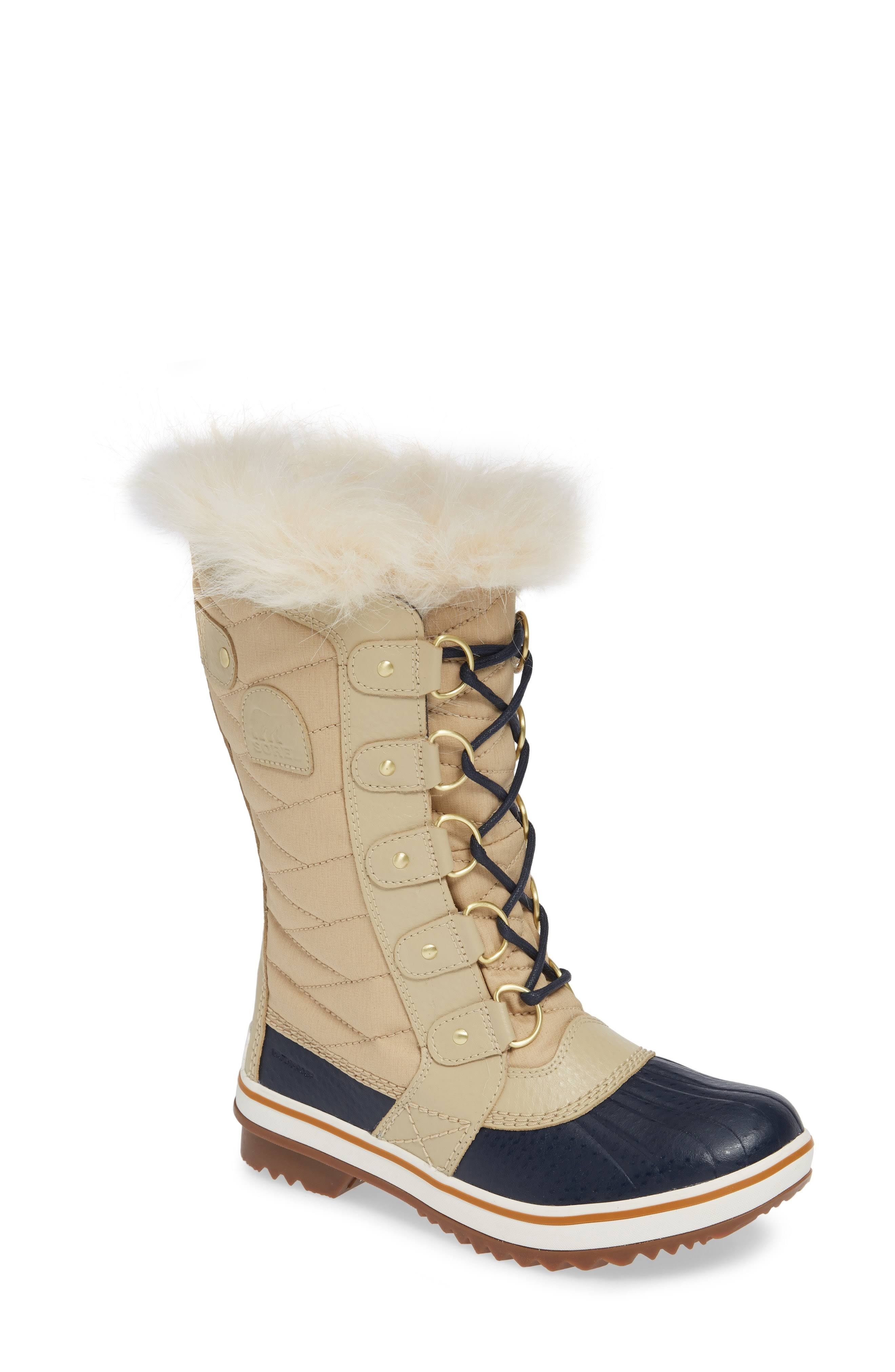1690441241 Ii 5 5 Haferflocken Tofino Damen 5 Sorel Boot 5 5qnF4x0fwa