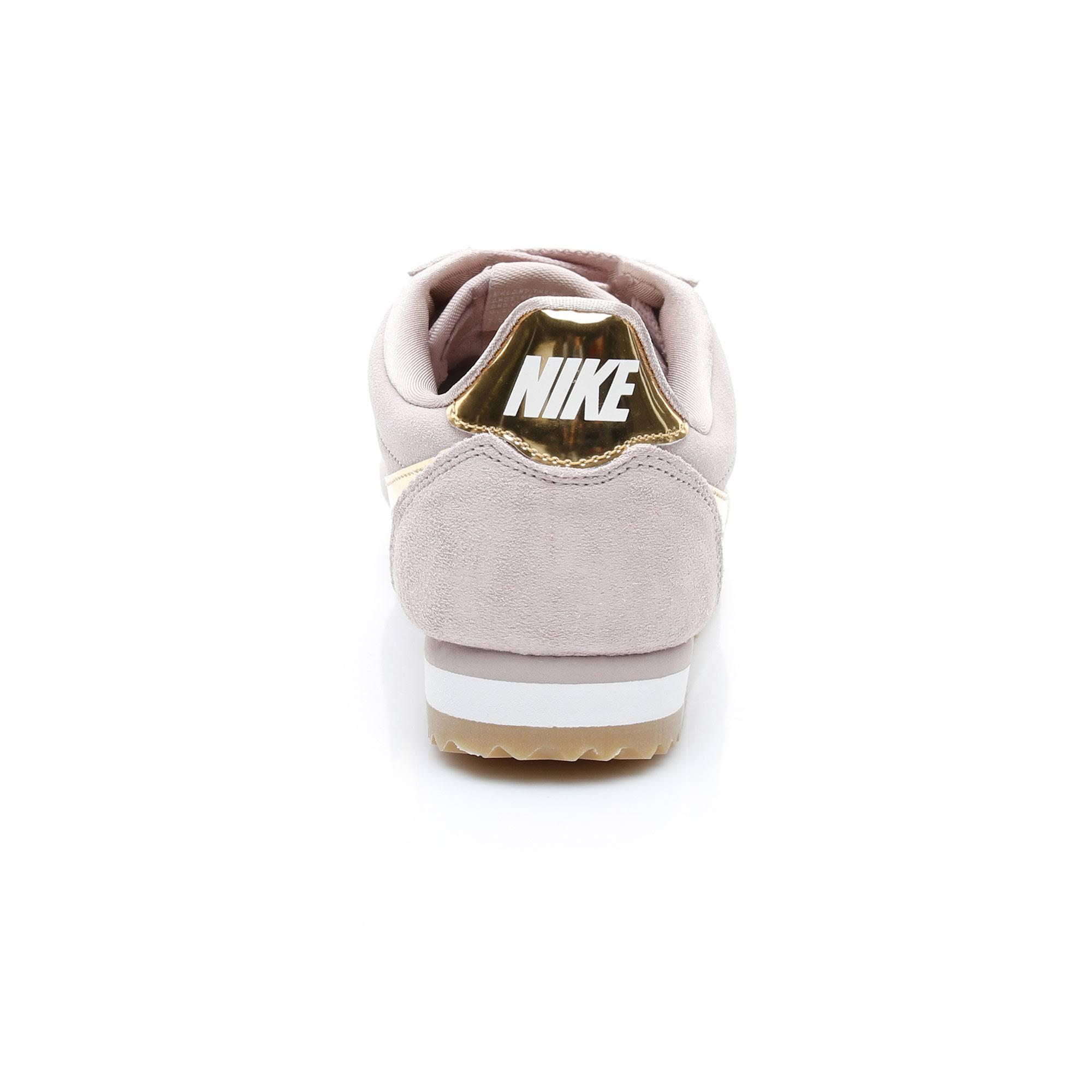 902856 Ayakkabı Nike 204 Spor Kadın Classic Pembe Cortez 1P1Wwa7YqO