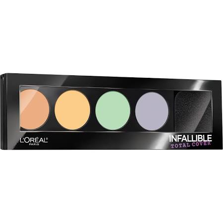 Total Cover Color Correcting Kit by L'Oreal #2