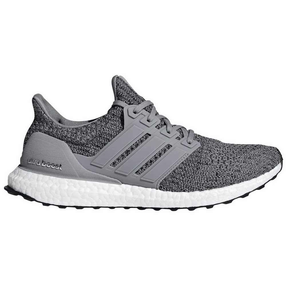 Eu 3 Adidas 1 39 Greyheather Ultraboost coreblack 6wORPq