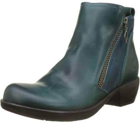petrol Green Chelsea Meli Fly 39 Eu Uk Women's London 011 6 011 Boots wFqXqYU1