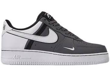 Nike Air Force 1 \'07 LV8 Dark Grey