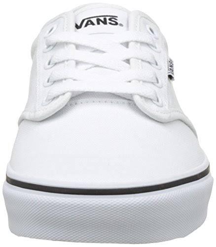 Sneakers Vans Men White Vans Men Atwood qag186w