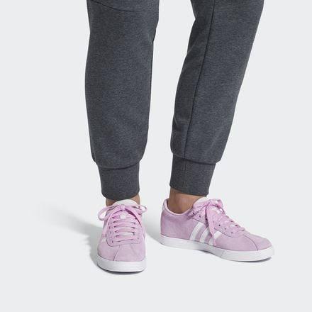 Womens Courtset Suede Adidas Adidas Womens Adidas Courtset Suede WDbeE2IH9Y