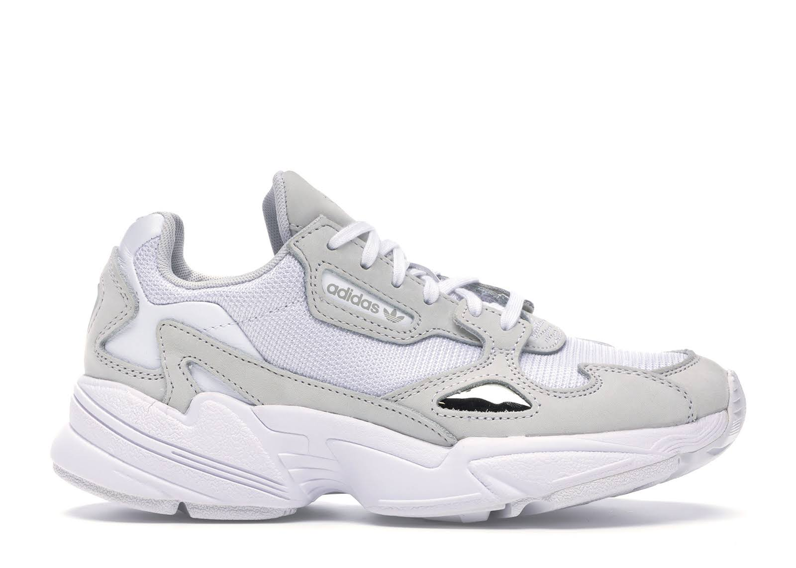 adidas Falcon Triple White (W)