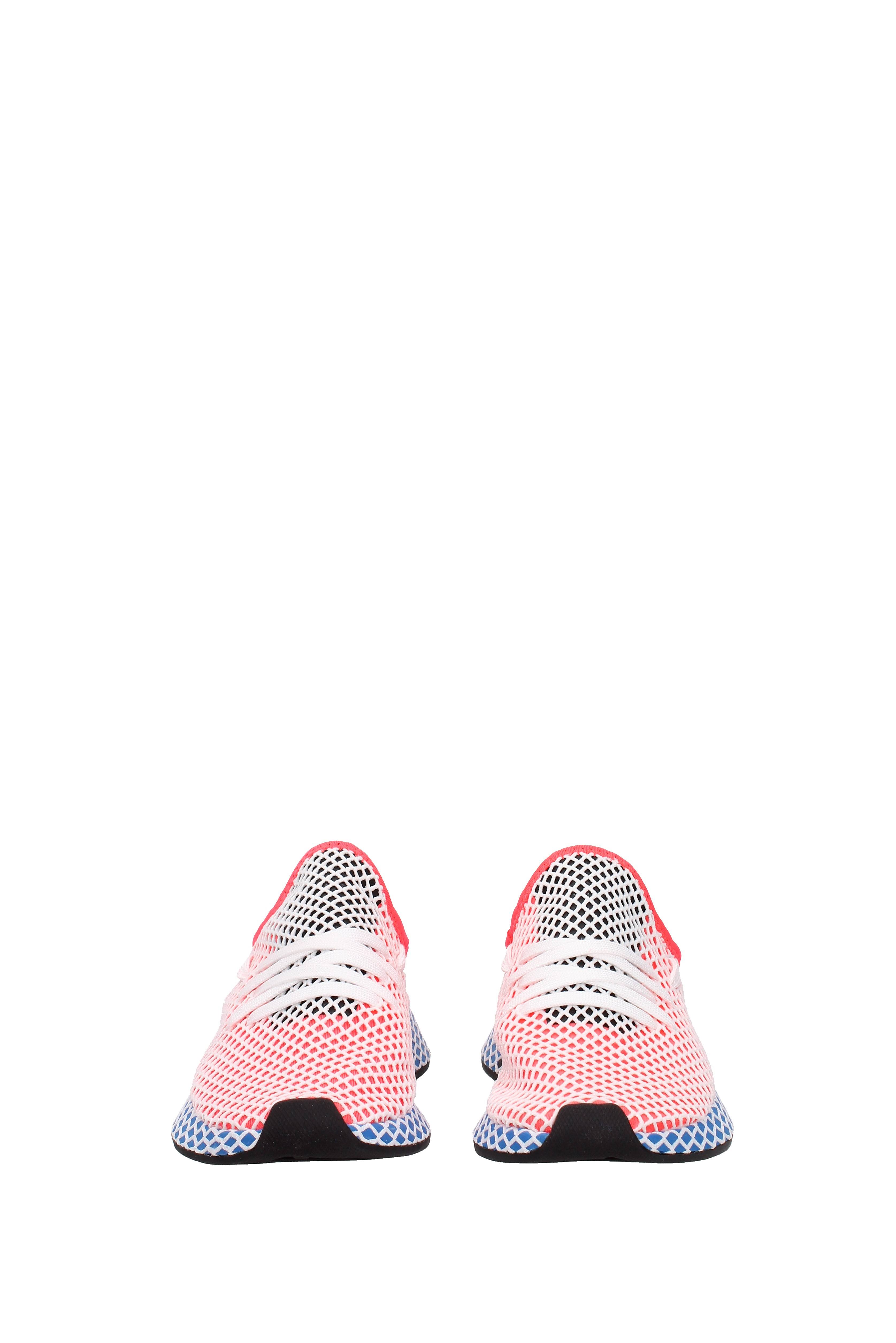 Adidas Color amp; Red O Bluebird Runner Deerupt Cq2624 Solar Originals OvwrqTfO