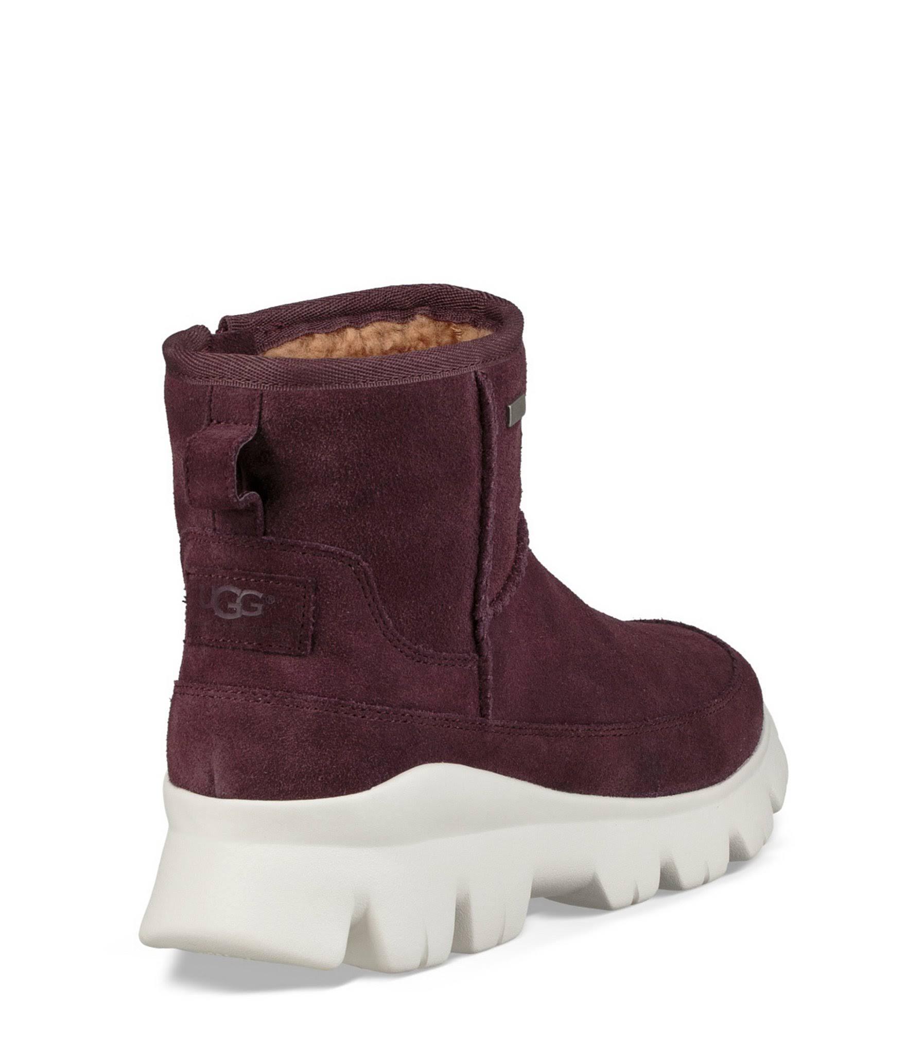 Suede Waterproof 5 Winter 5m Ugg Damen Sneakers Palomar Port za5wEnqpx