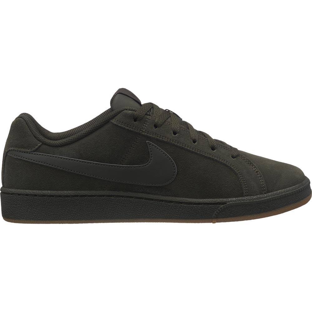 SequoiaGumlightbrown 5 Nike Royale Court Us 7 Suede deQBCWrxo
