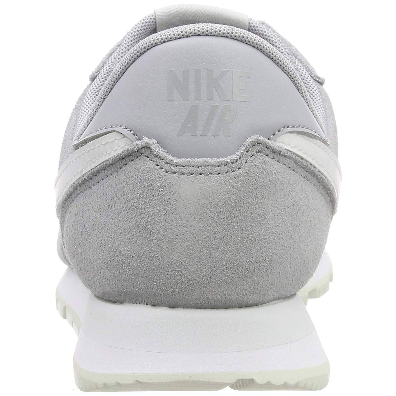 Nike Sportswear Air Pegasus 83 Leather Trainers - Grey  dpWVIKg