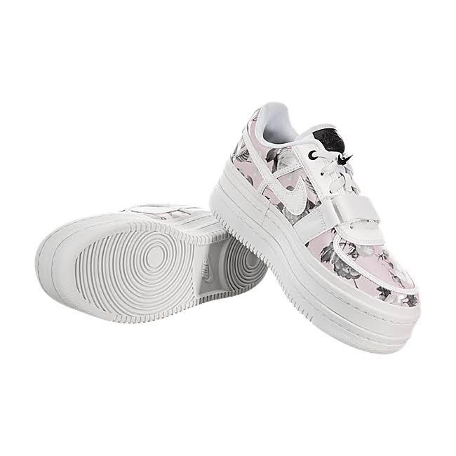 Damesschoen Vandal wit Floral 9top 2k Nike maat Lx TXuOkPZi