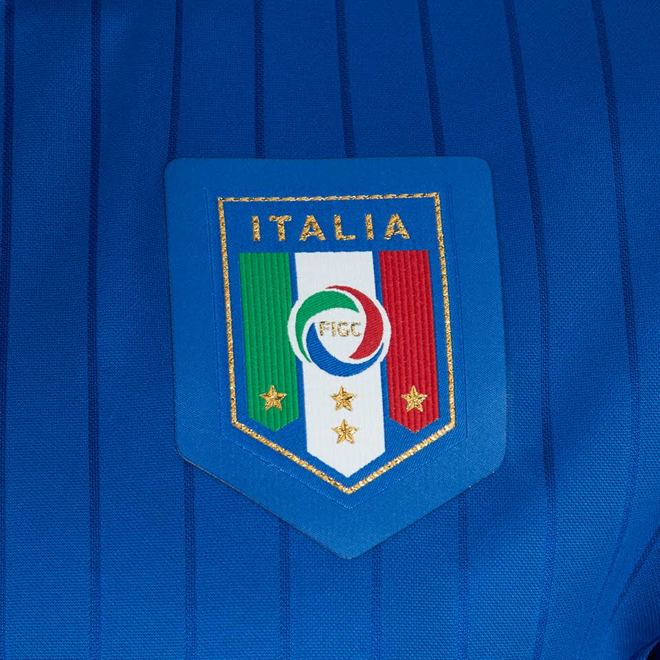 Blanco Casa Replica Italia Camiseta Power 2016 Puma Team De Azul zqxRwx75ag