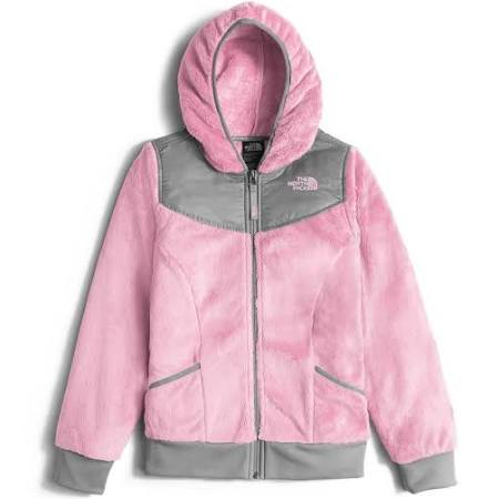 Girls Oso Coy Hoodie Face North Pink The qU4IEq