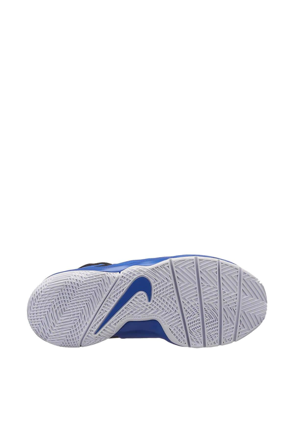 Ayakkabısı 405 Mavi 5 Basketbol Nike 881941 38 Hustle Team 58qgXxwg