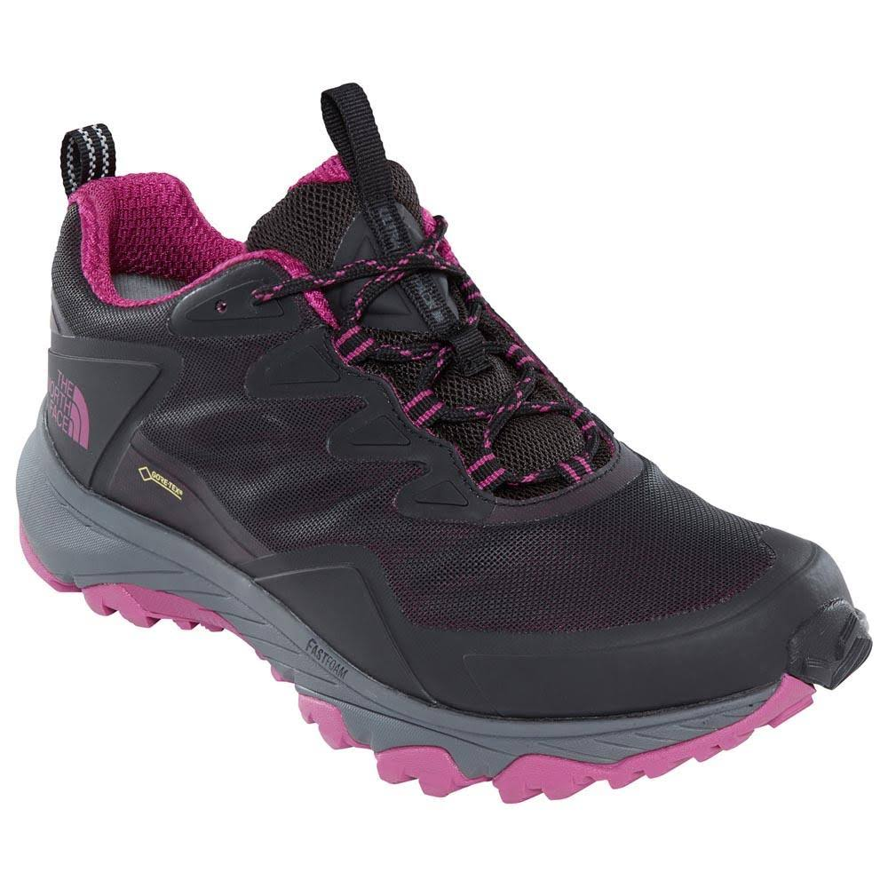 The Iii North Negro Wildasterpurple Gtx Lila Mujeres Ultra 36 Para Zapatos Face 5 Fastpack rT1ITwUq