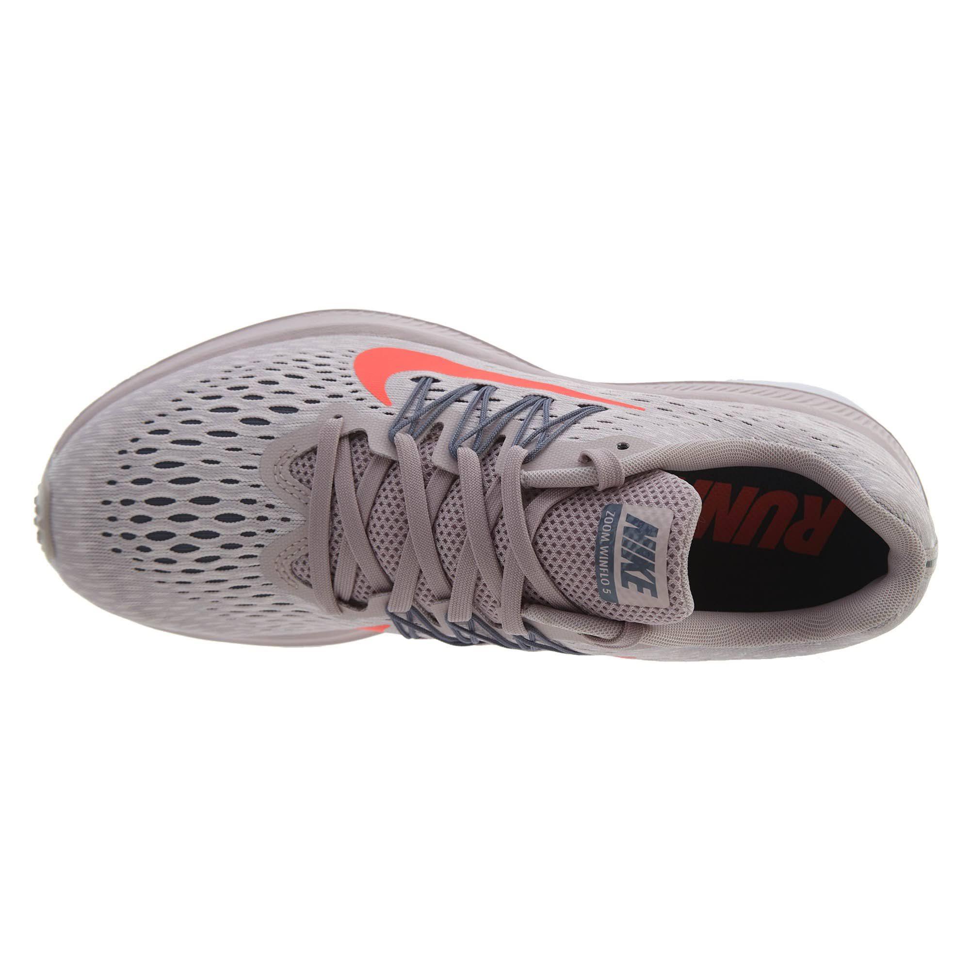 Running Winflo Tamaño Para 6 Mujer De Zoom Particle Zapatillas 5 Nike 5 Rose wf6RvOXq6