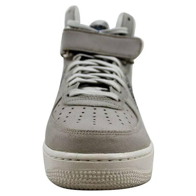 1 High Force Bone Herren '07 Air Weiß gipfel Beige Light Bone Nike elfenbein Lv8 wxtqECH