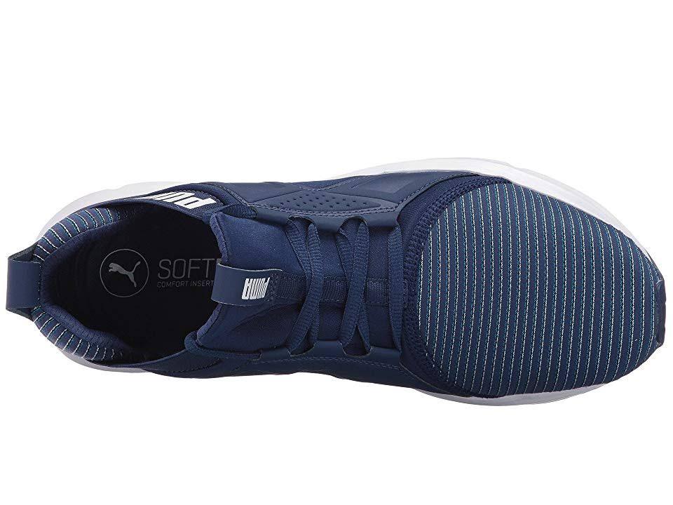 Azules 10 190343 Men 01 Zapatillas Enzo Colorshift De Propiedad Us Tenis Puma 8U1R1q