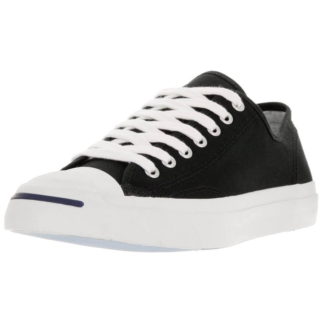 Converse Low Classic 5 schwarz 3 Top Schuhgröße Purcell Schwarz Jack Weiß rZqxngBr