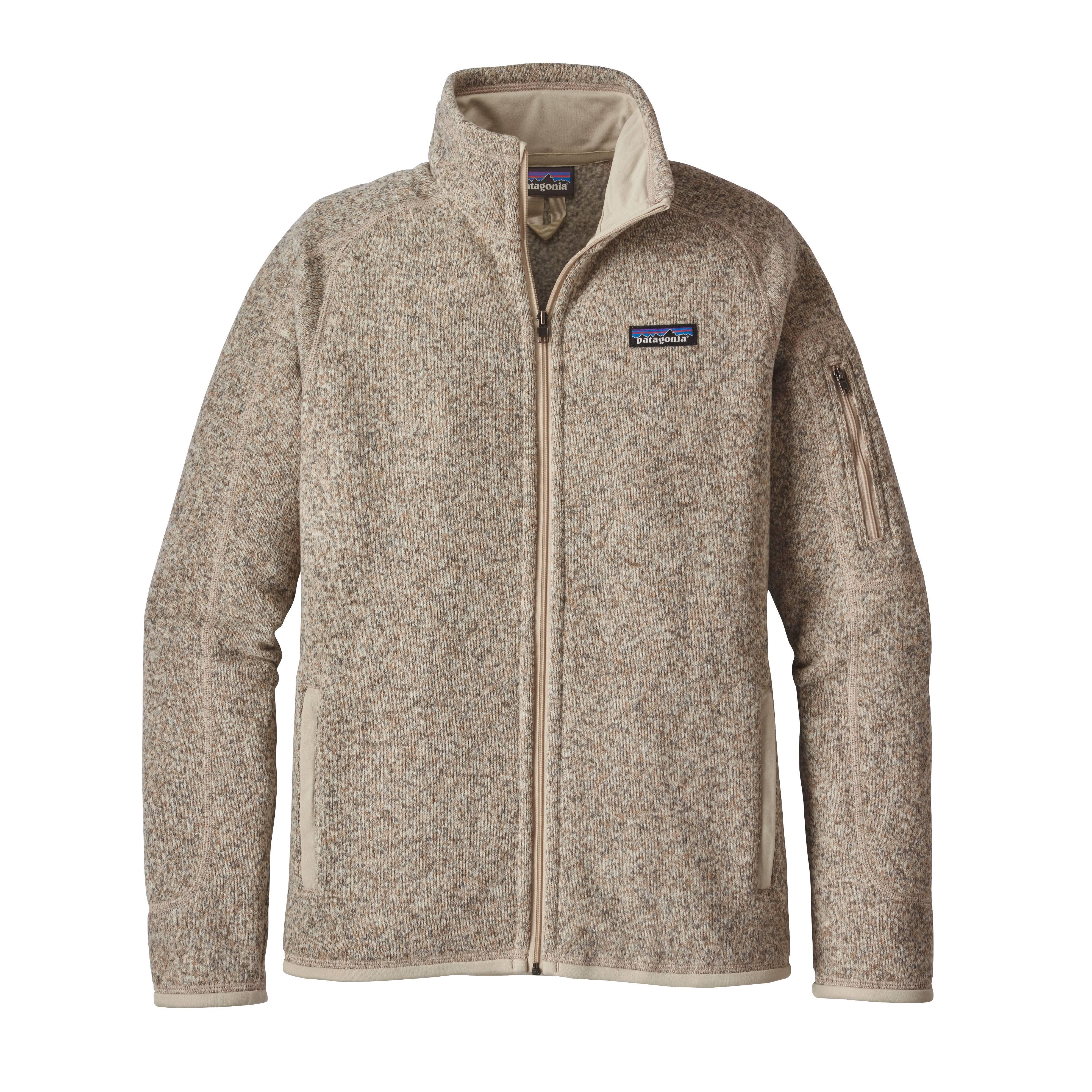 plcn 25542 Patagonia Better S Sweater Jacket W 7OTX0v