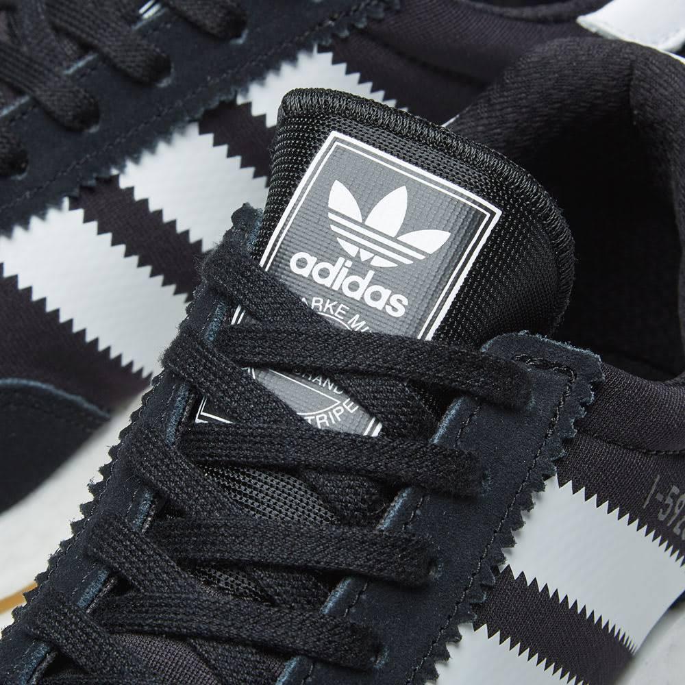 D97344 Originals In 5923 Lederschuhe Schwarz I Adidas p6qBwYAB
