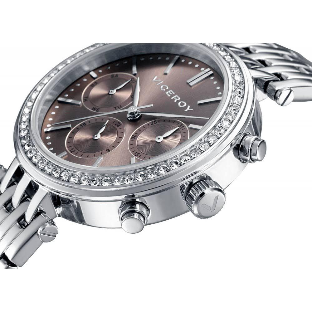 Reloj Viceroy Mujer 40932-77 Acero