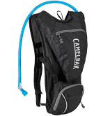 Adults' Camelbak Rogue Hydration Pack Black