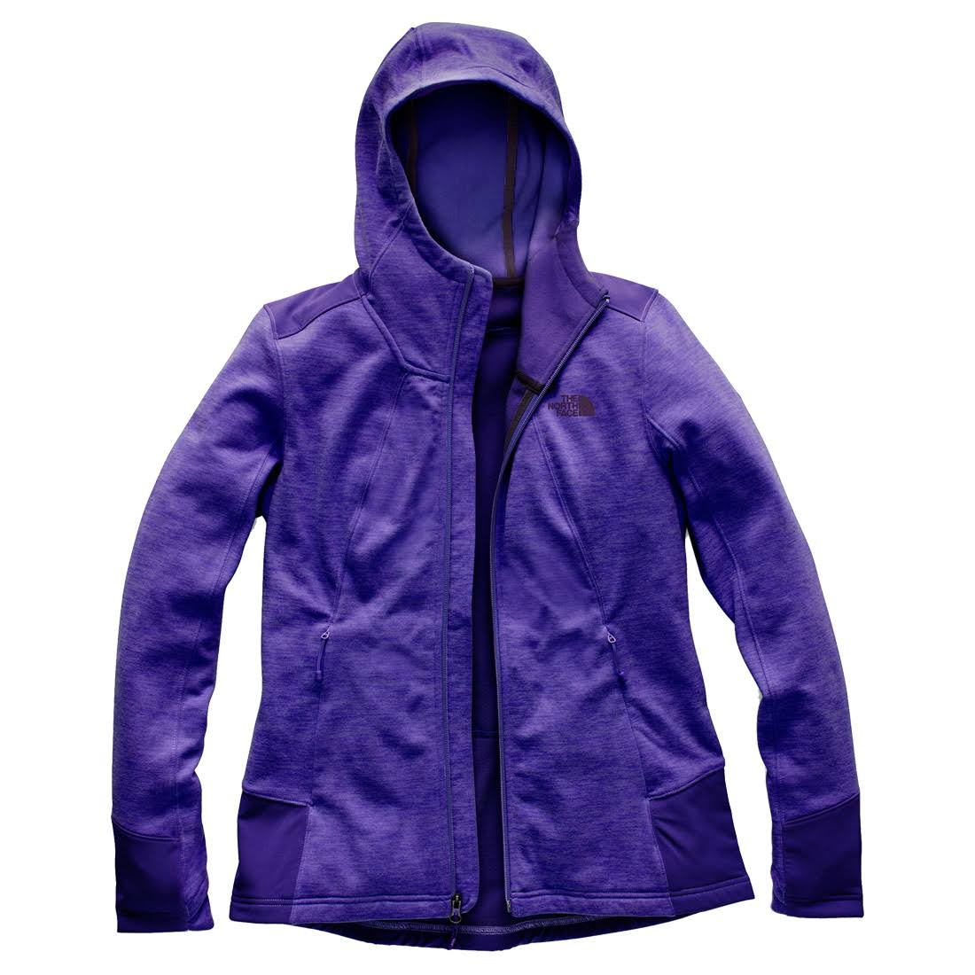North Face Hoodie Shastina The Frauen Stretch R6ZpxqwF