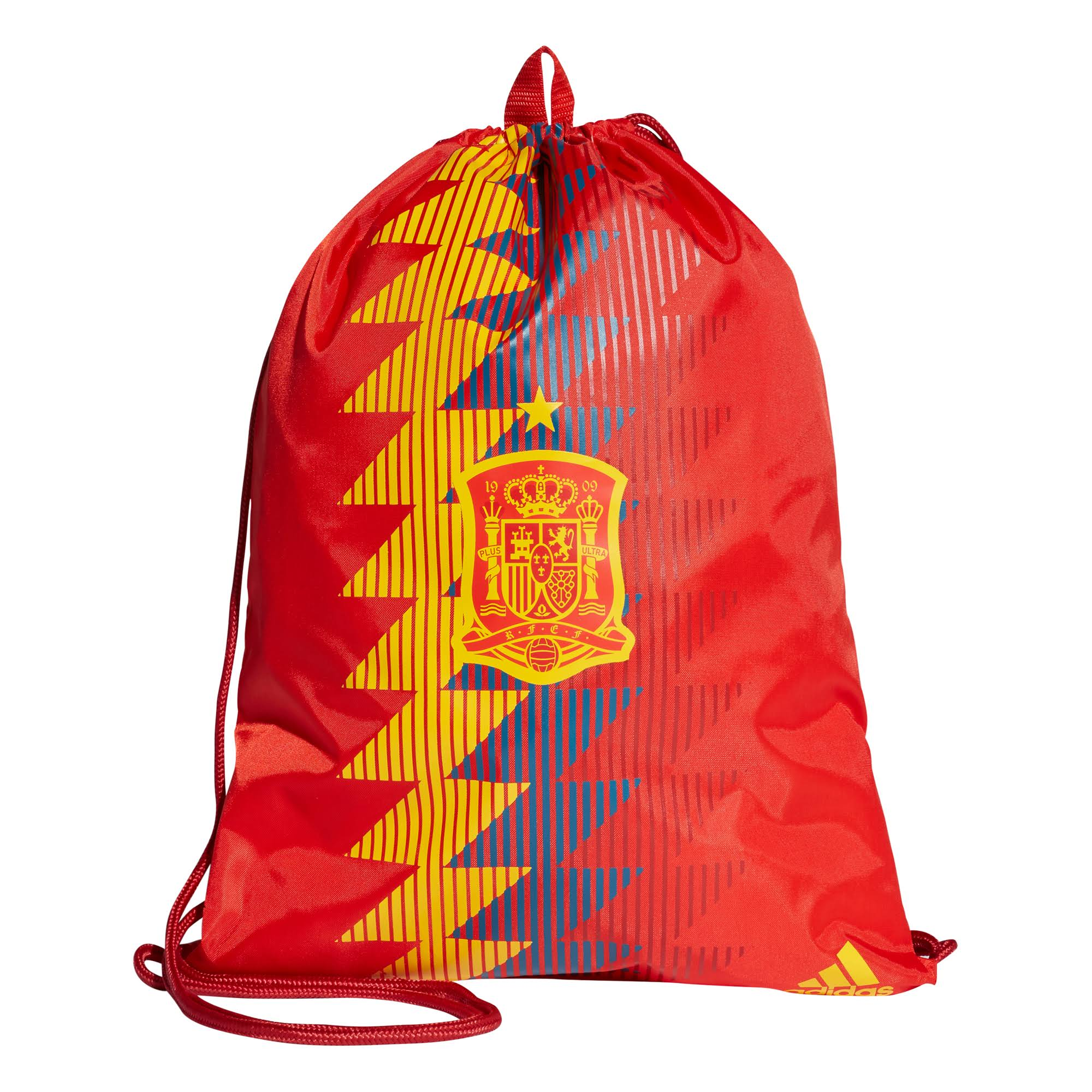 2018-2019 Spain Adidas Gym Bag (Red)