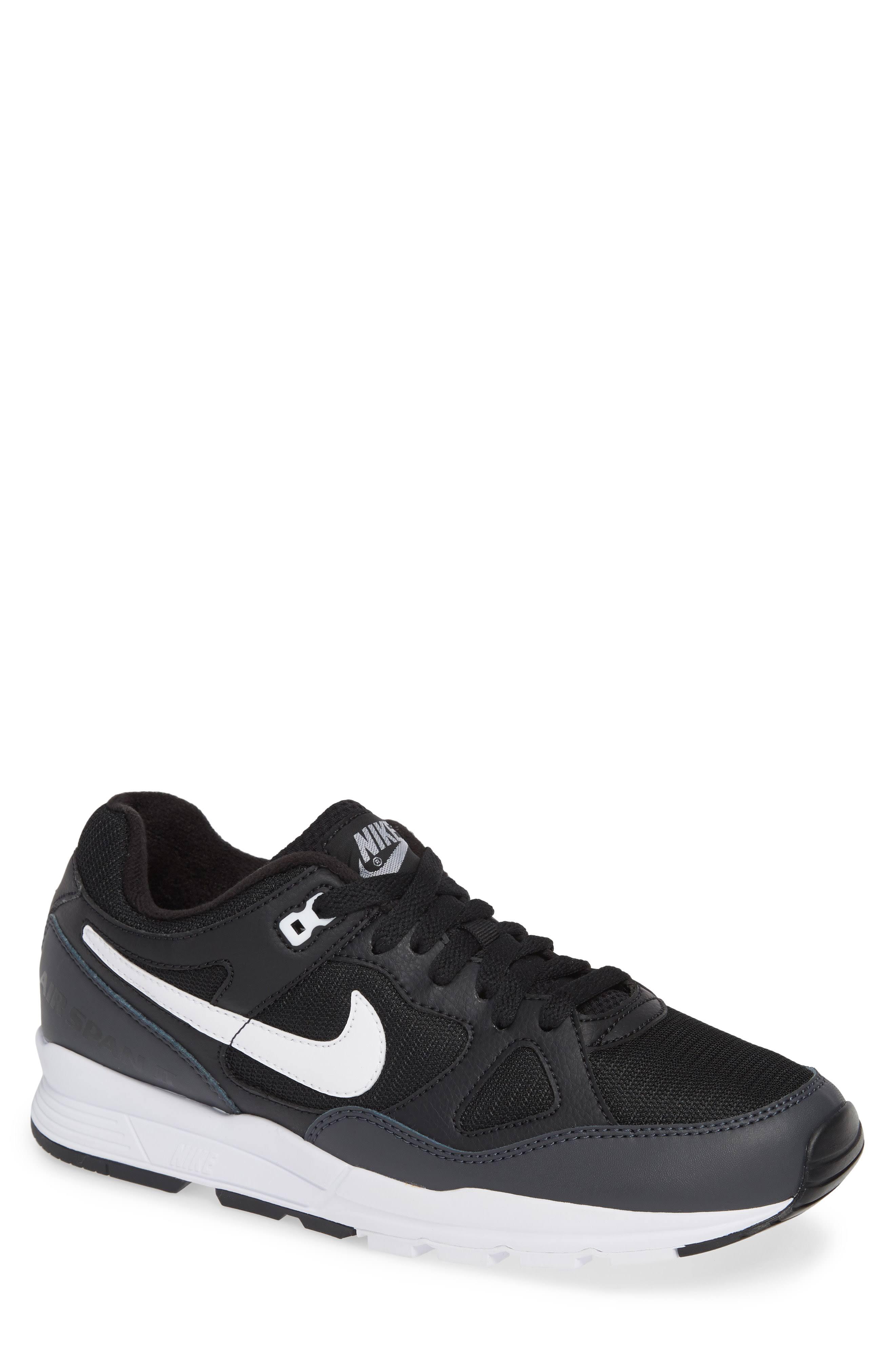 Span Talla Ii Air 13 negro Para Nike Hombre 6nZSHfwq