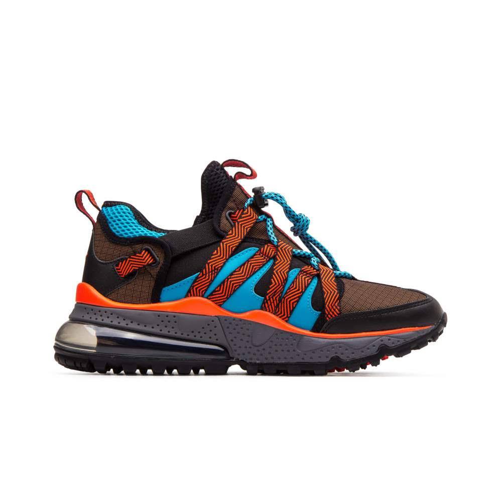 Calzado Air Para Hombre Casual 0 Rojo 270 12 Tamaño Bowfin Nike Max qBZB7