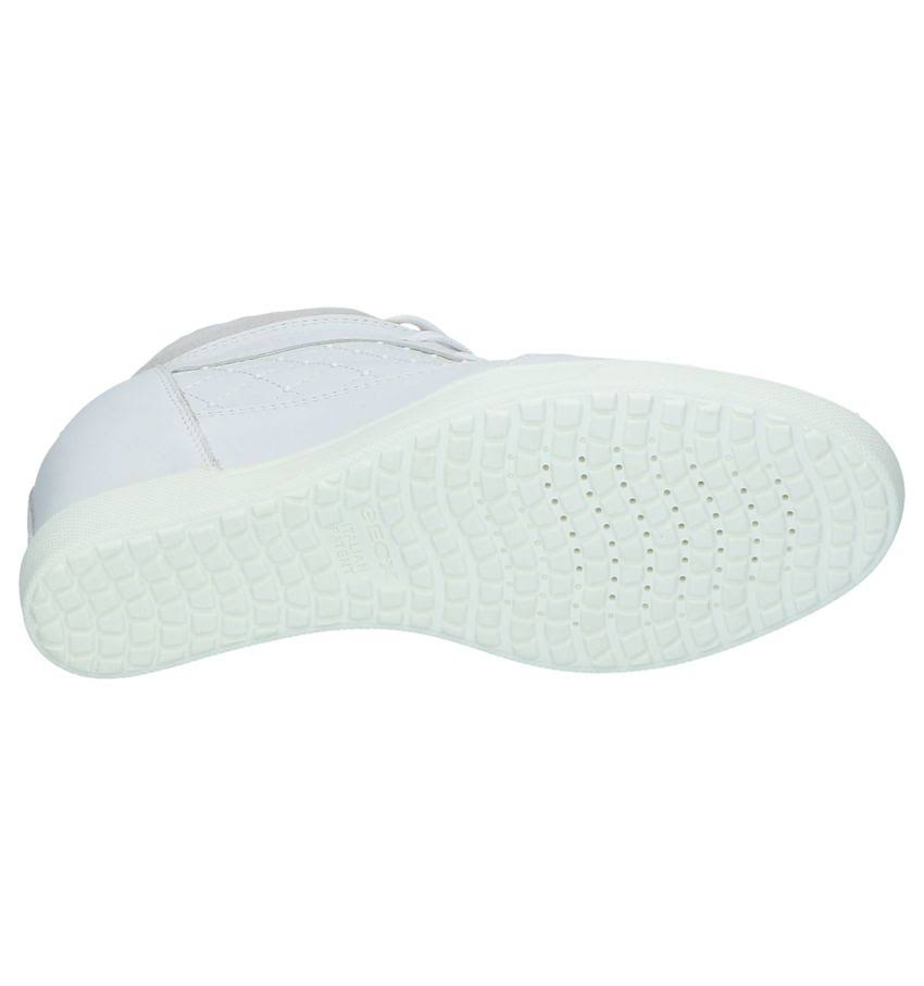High Carum D High SneakersdonnaBianco D Carum Geox Geox EHY2WD9I