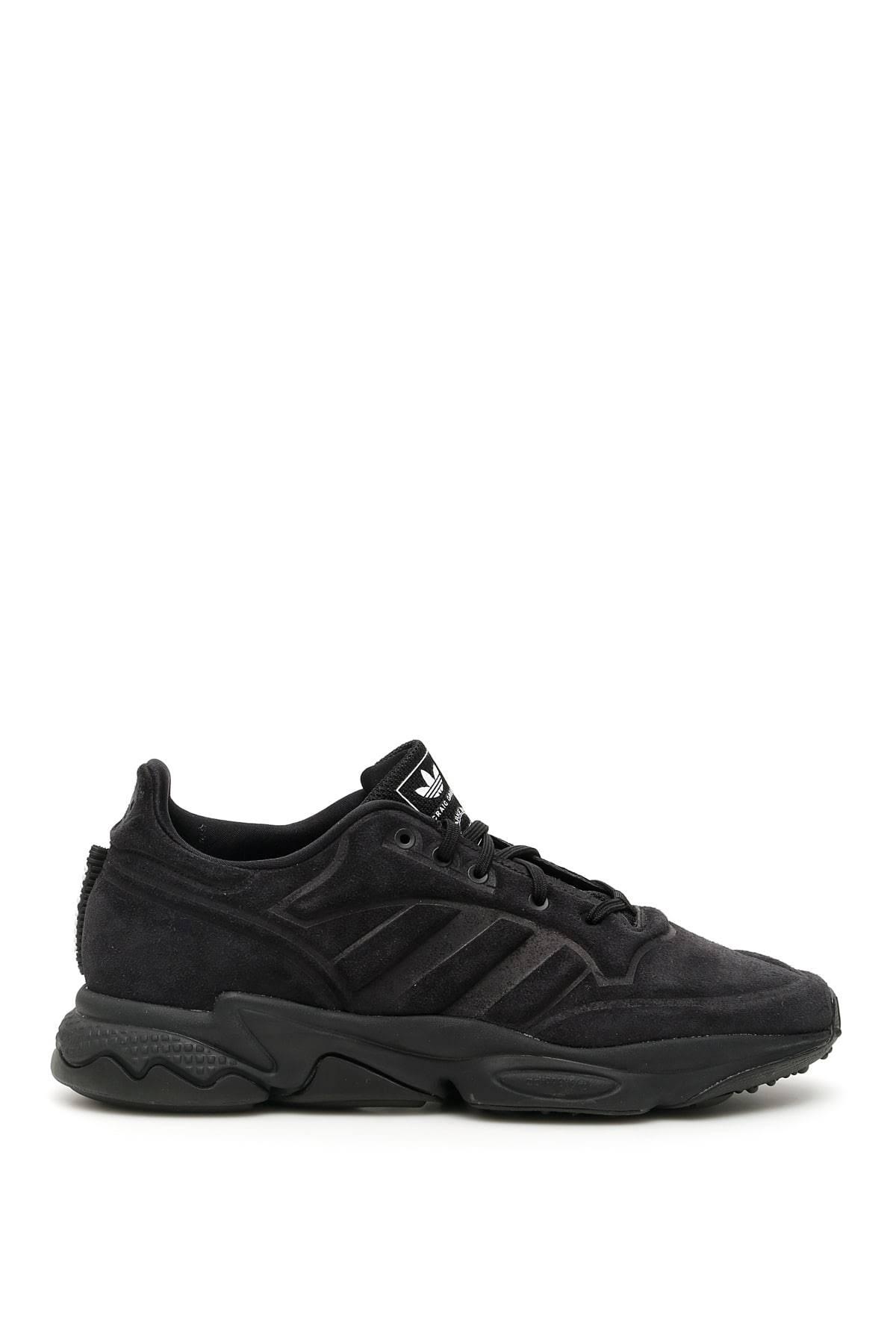 Adidas Craig Green Kontuur II Shoes - Black
