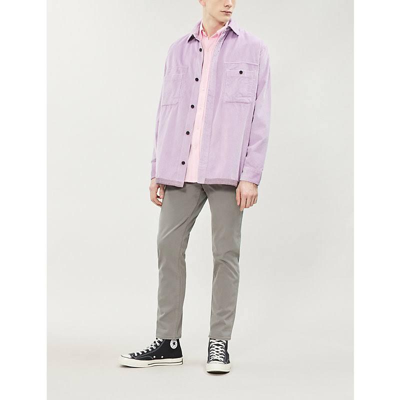 Standardisiertes Federleichtes Lauren shirt Ralph Polo Baumwollpiqué tq6YE6x