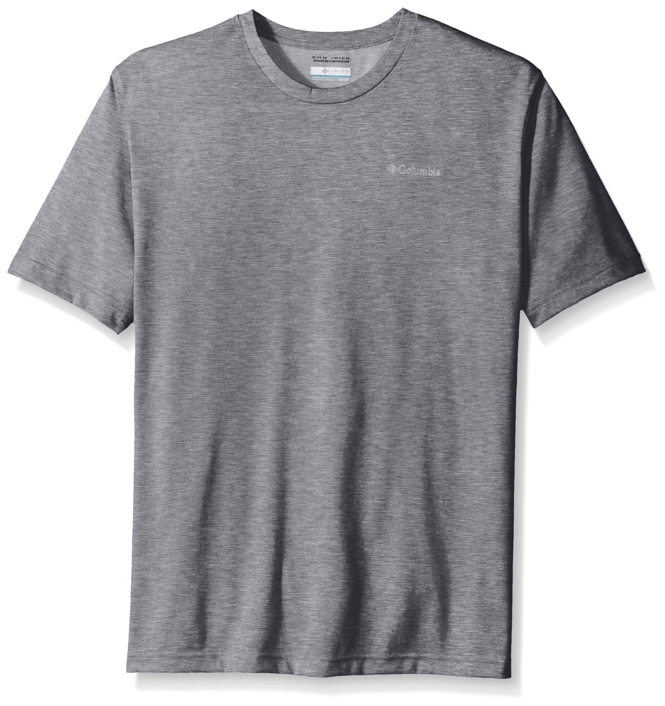Ash 3x Hombre Gray Regular Columbia Heather Park De Equipo Thistletown Big Para Hwzqqg