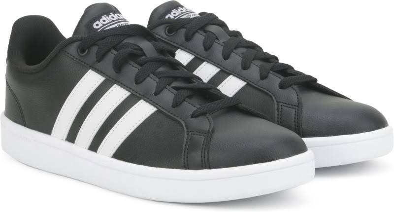 heren Advantage voor Cf Sneakers Adidas y8nPNvm0wO