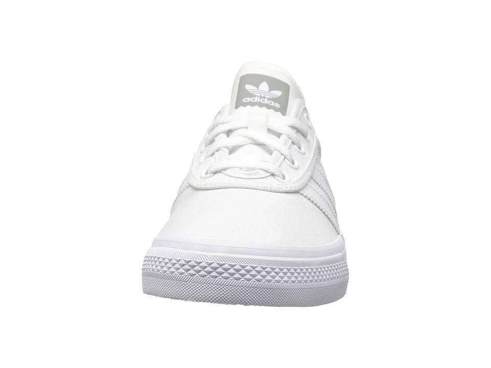 ease size Adidas Us Sneaker Adi 12 M Up White Lace Men xAx7awU