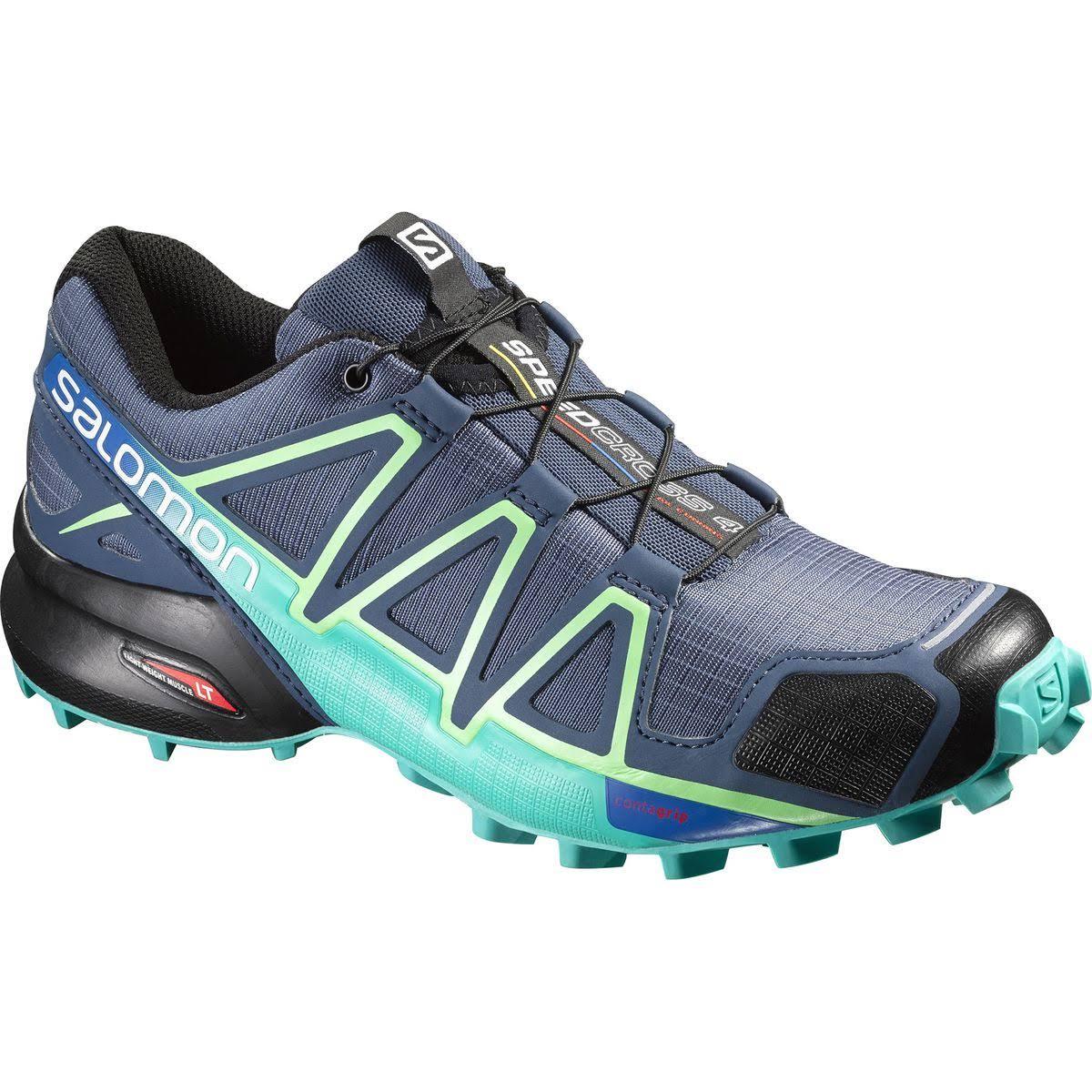 Salomon 4 Calzado Speedcross De Running 2016 Para Trail 17 L38310400 Mujer U87xUwr