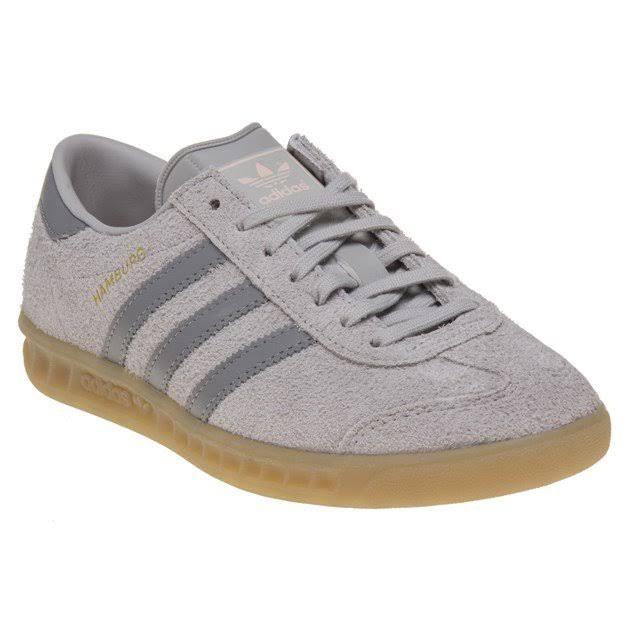 Uk Adidas W Grey 7 Hamburg TwqYqStx