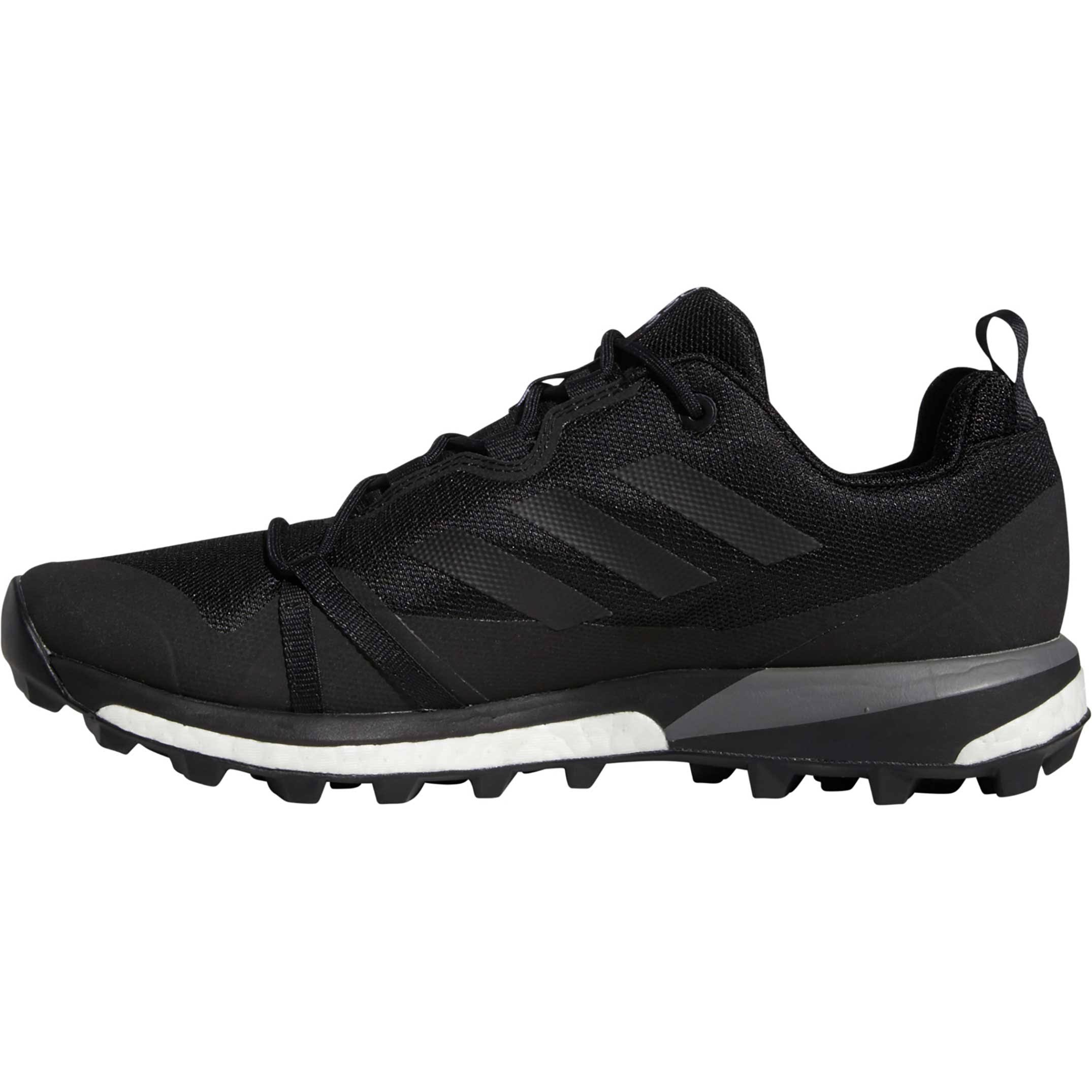 Adidas Terrex Skychaser LT Hiking Shoes Hiking - Black